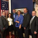 SITES SUPPORTERS TRAVEL TO DC