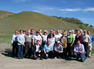 FWA joins ACWA tour of proposed Sites Reservoir location in March 2007.