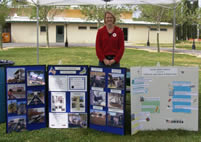 FWA at the 2008 Colusa Farm Day.
